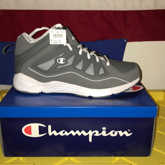 baea31dddce Champion Other - Champion tenis shoes brand new size 14